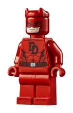 LEGO Marvel 76178 Daily Bugle (35)