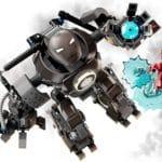 LEGO Marvel 76190 Iron Man Und Das Chaos Durch Iron Monger 5