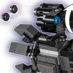 LEGO Marvel 76190 Iron Man Und Das Chaos Durch Iron Monger 6