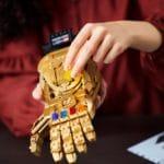 LEGO Marvel 76191 Infinity Handschuh 13