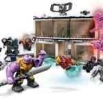 LEGO Marvel 76192 Avengers Endgame Letztes Duell 4