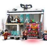 LEGO Marvel 76192 Avengers Endgame Letztes Duell 5