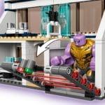 LEGO Marvel 76192 Avengers Endgame Letztes Duell 8