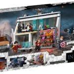 LEGO Marvel 76192 Avengers Endgame Letztes Duell 9