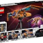 LEGO Marvel 76193 Das Schiff Der Wächter 10