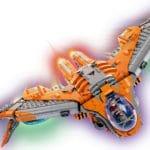 LEGO Marvel 76193 Das Schiff Der Wächter 4