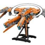 LEGO Marvel 76193 Das Schiff Der Wächter 6