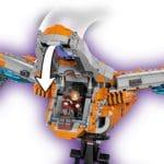 LEGO Marvel 76193 Das Schiff Der Wächter 7