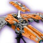 LEGO Marvel 76193 Das Schiff Der Wächter 8