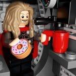 LEGO Marvel 76193 Das Schiff Der Wächter 9