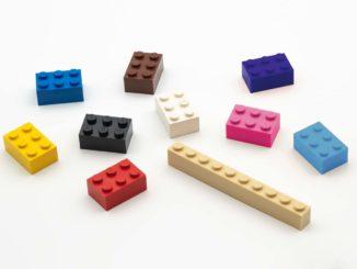 LEGO Matthew Ashton Teaser Set