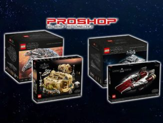 LEGO May The 4th Proshop Angebote