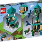 LEGO Minecraft 21173 Der Himmelsturm 9