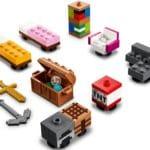LEGO Minecraft 21174 Das Moderne Baumhaus 6