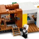 LEGO Minecraft 21174 Das Moderne Baumhaus 7