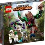 LEGO Minecraft 21176 Die Dschungel Ungeheuer 6