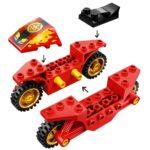 LEGO Ninjago 71734 Kais Feuer Bike 7