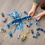 LEGO Ninjago 71754 Wasserdrache 10