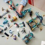 LEGO Ninjago 71755 Tempel Des Unendlichen Ozeans 12