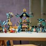 LEGO Ninjago 71755 Tempel Des Unendlichen Ozeans 14