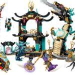 LEGO Ninjago 71755 Tempel Des Unendlichen Ozeans 6