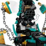 LEGO Ninjago 71755 Tempel Des Unendlichen Ozeans 7