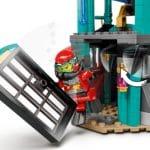 LEGO Ninjago 71755 Tempel Des Unendlichen Ozeans 9
