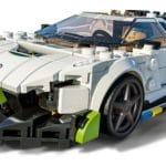 LEGO Speed Champions 76900 Koenigsegg Jesko 3