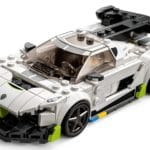 LEGO Speed Champions 76900 Koenigsegg Jesko 4