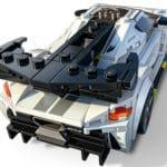 LEGO Speed Champions 76900 Koenigsegg Jesko 5