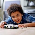 LEGO Speed Champions 76900 Koenigsegg Jesko 9