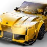 LEGO Speed Champions 76901 Toyota Gr Supra 3