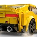 LEGO Speed Champions 76901 Toyota Gr Supra 5