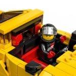LEGO Speed Champions 76901 Toyota Gr Supra 6