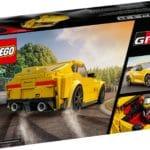 LEGO Speed Champions 76901 Toyota Gr Supra 7