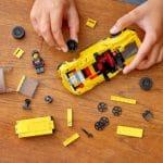 LEGO Speed Champions 76901 Toyota Gr Supra 8