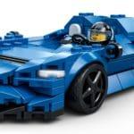 LEGO Speed Champions 76902 Mclaren Elva 3