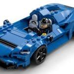 LEGO Speed Champions 76902 Mclaren Elva 4