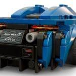 LEGO Speed Champions 76902 Mclaren Elva 5