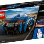 LEGO Speed Champions 76902 Mclaren Elva 7