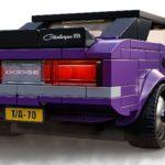 LEGO Speed Champions 76904 Mopar Dodge Srt Dragster & 1970 Dodge Challenger 5