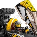 LEGO Speed Champions 76904 Mopar Dodge Srt Dragster & 1970 Dodge Challenger 8