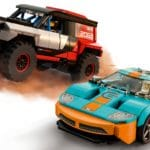 LEGO Speed Champions 76905 Ford Gt Heritage Edition Und Bronco R 3
