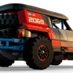 LEGO Speed Champions 76905 Ford Gt Heritage Edition Und Bronco R 5
