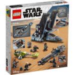 LEGO Star Wars 75314 Angriffsshuttle Aus The Bad Batch 10