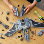 LEGO Star Wars 75314 Angriffsshuttle Aus The Bad Batch 11