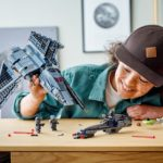 LEGO Star Wars 75314 Angriffsshuttle Aus The Bad Batch 12