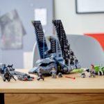 LEGO Star Wars 75314 Angriffsshuttle Aus The Bad Batch 13