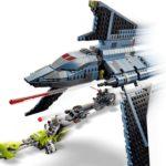 LEGO Star Wars 75314 Angriffsshuttle Aus The Bad Batch 3