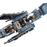 LEGO Star Wars 75314 Angriffsshuttle Aus The Bad Batch 5